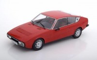 1:24 MATRA Simca Bagheera 1974 Red