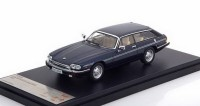 1:43 JAGUAR XJS Lynx Eventer (универсал) 1983 Metallic Bleu