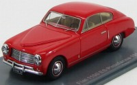 1:43 FIAT 1100 ES Pininfarina 1950 Red