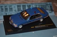 1:43 Mercedes Benz S600 W140 Милиция