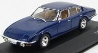 1:43 MONICA 560 V8 1974 Metallic Dark Blue