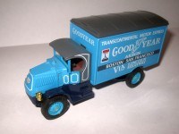 "1:64 Mack Truck 1930 ""Good Year"""