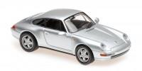 1:43 Porsche 911 (993) - 1993 (silver)