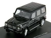 1:43 Mercedes-Benz G500 2012 (black)