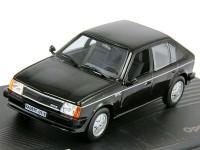 1:43 OPEL KADETT D 1983-1984 Black