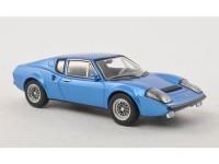 1:43 LIGIER JS2 Coupe 1972 Blue