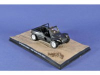 "1:43 VW BEACH BUGGY ""For Your Eyes Only"" 1981"