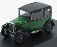 1:43 AUSTIN Seven RN Saloon 1931 Westminster Green/Black