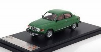 1:43 SAAB 96 V4 1980 Metallic Green