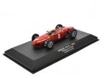 """1:43 FERRARI 156 F1 #4 Wolfgang von Trips """"Scuderia Ferrari"""" Italian GP 1961"""