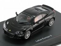 1:43 Lotus Europa S (black)