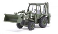 1:76 экскаватор JCB 3CX Army 1980