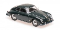1:43 Porsche 356 A Coupe - 1959 (green)