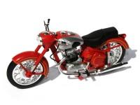 1:24 мотоцикл JAWA 500 1956
