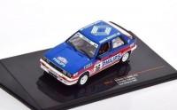 "1:43 RENAULT 11 Turbo #16 ""Philips"" Oreille/Oreille Rally Tour de Corse 1987"