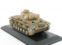 1:43 танк Pz.Kpfw.III Ausf.L (Sd.Kfz.141) Воронеж 1942