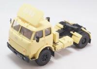 1:43 МАЗ-504В Седельный тягач 659 ОАБ (Афганистан, 1985 г.)