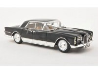 1:43 FACEL VEGA Excellence 1960 Black with Silver Underline
