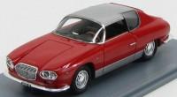 1:43 LANCIA Flavia Sport Zagato 1965 Red/Silver