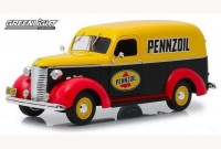 "1:24 CHEVROLET фургон ""Pennzoil"" 1939"