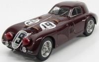 1:18 Alfa Romeo 8C 2900 B Speciale #19 24h France 1938, L.e. 3000 pcs.