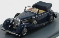 1:43 Mercedes-Benz 500/540K Cabriolet 1936
