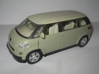 1:43 Volkswagen Microbus