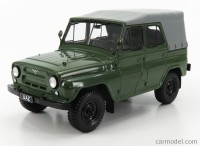 1:24 УАЗ 469 1975 Хаки