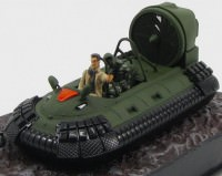 "1:43 HOVERCRAFT ""Die Another Day"" 2002"