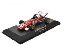 "1:43 FERRARI 312B2 #5 Clay Regazzoni ""Scuderia Ferrari"" 1971"
