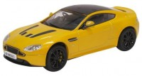 1:43 ASTON MARTIN Vantage S 2017 Sunburst Yellow