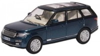 1:76 RANGE ROVER Vogue 2013 Metallic Green