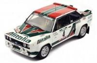"1:18 FIAT 131 Abarth #4 ""Alitalia"" Alen/Kivimaki Rally Portugal 1978"