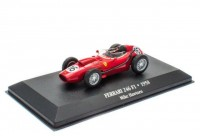 "1:43 FERRARI 246 F1 #16 Mike Hawtorn ""Scuderia Ferrari"" Чемпион мира 1958"