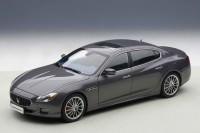 1:18 Maserati Quattroporte GTS 2015 (grey)