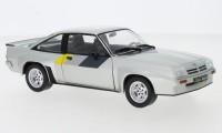 1:24 OPEL Manta B 400 1981 Silver