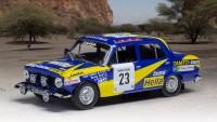 1:43 LADA 1600 Safari Rally 1982 Rudi Stohl Reinhard Kaufmann