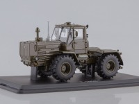 1:43 Трактор Т-150К (хаки)