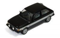 1:43 SIMCA-TALBOT SUNBEAM LOTUS Phase 1 1980 Black and Silver