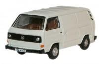 1:76 VW T3 Transporter фургон 1979 Light Grey