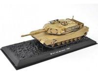 """1:72 M1A1HA """"Abrams"""" 1 USMC Tank Battalion Iraq 2003"""