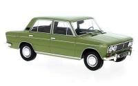 """1:24 ВАЗ-2103 """"Жигули"""" 1973 зеленый"""