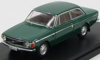 1:43 VOLVO 142 1973 Dark Green
