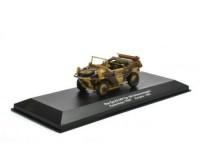 """1:43 VW Typ 166 Schwimmwagen Panzerkorps """"FHH"""" Венгрия 1945"""