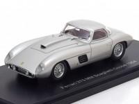 1:43 FERRARI 375 MM Scaglietti Coupe 1954 Silver