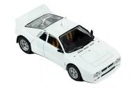 1:43 LANCIA 037 Rally EVO (доп.комплект колес) 1985 White