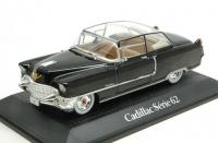 1:43 CADILLAC Série 62 короля Бельгии Болдуина 1960