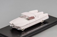 1:43 Studebaker Manta Ray top up 1953 (light pink)