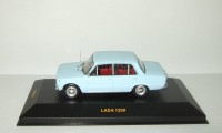 1:43 Lada 1200 light blue