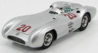 1:18 Mercedes-Benz W196R #20 Stromlinie GP Reims 1954 Karl Kling, L.e. 1000 pcs.